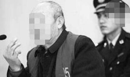 持刀杀妻犯故意杀人罪,98岁老人被判15年!